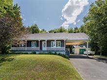 Maison à vendre à Laurier-Station, Chaudière-Appalaches, 213, Rue de la Station, 11676671 - Centris.ca
