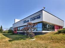Bâtisse industrielle à vendre à Saint-Jérôme, Laurentides, 600, boulevard  Monseigneur-Dubois, 24255157 - Centris.ca