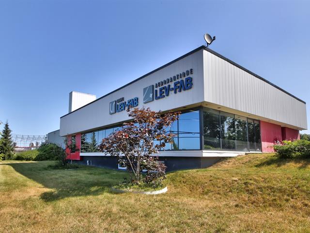 Industrial building for sale in Saint-Jérôme, Laurentides, 600, boulevard  Monseigneur-Dubois, 24255157 - Centris.ca