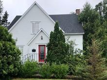 Maison à vendre à Amos, Abitibi-Témiscamingue, 351, 1re Rue Est, 26597400 - Centris.ca