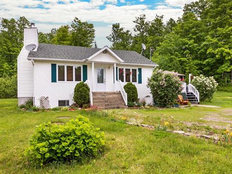 Maison à vendre à Notre-Dame-de-Pontmain, Laurentides, 115, Chemin  Werbrouck, 22509559 - Centris.ca