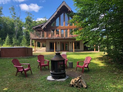 Maison à louer à Labelle, Laurentides, 520, Chemin des Pionniers, 16088966 - Centris.ca