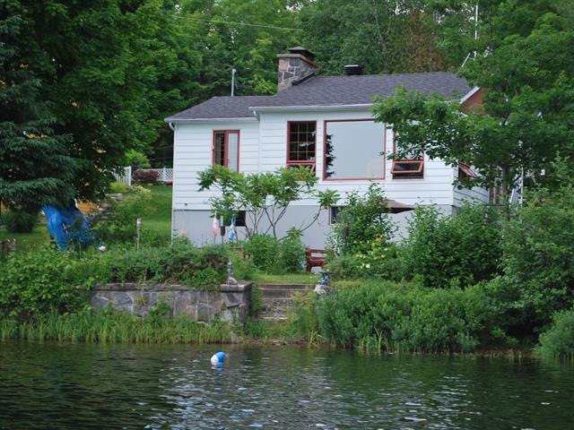 House for sale in Saint-Mathieu-du-Parc, Mauricie, 491, Chemin du Lac-Magnan, 23117194 - Centris.ca