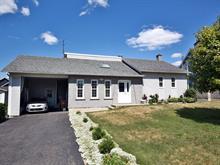 Maison à vendre à Acton Vale, Montérégie, 1272, Rue  Bouvier, 22120386 - Centris.ca