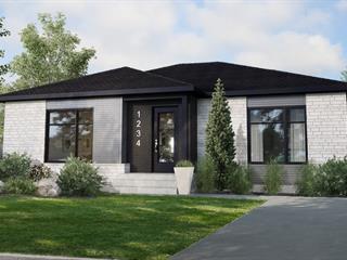 House for sale in Pont-Rouge, Capitale-Nationale, Rue des Amandiers, 20290091 - Centris.ca