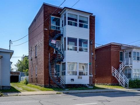 Triplex à vendre à Shawinigan, Mauricie, 2212 - 2216, Avenue  Champlain, 15591462 - Centris.ca
