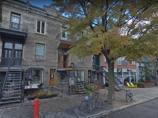 Triplex for sale in Montréal (Le Plateau-Mont-Royal), Montréal (Island), 4617 - 4621, Rue  Saint-Denis, 9699786 - Centris.ca