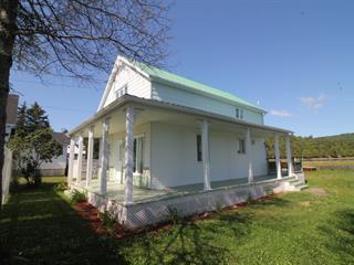 Maison à vendre à Port-Daniel/Gascons, Gaspésie/Îles-de-la-Madeleine, 510, Route  132, 21149950 - Centris.ca