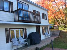 Cottage for sale in Mandeville, Lanaudière, 720, Chemin du Lac-Hénault Sud, 27416241 - Centris.ca