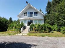 Chalet à vendre à Rawdon, Lanaudière, 6645, Rue  Mountain, 27558496 - Centris.ca