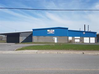 Local industriel à louer à Joliette, Lanaudière, 1325, Rue  Lépine, local A, 9798187 - Centris.ca