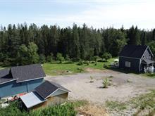 Cottage for sale in Saint-David-de-Falardeau, Saguenay/Lac-Saint-Jean, 11, Chemin de la Rivière-à-l'Ours, 26152771 - Centris.ca