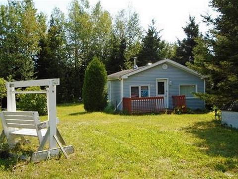 Cottage for sale in Lac-Kénogami (Saguenay), Saguenay/Lac-Saint-Jean, 2899, Chemin du Lac-Damas, 28161794 - Centris.ca