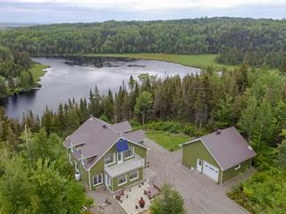House for sale in Saguenay (Laterrière), Saguenay/Lac-Saint-Jean, 78, Chemin du Lac-des-Maltais, 9469237 - Centris.ca