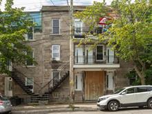 Triplex à vendre à Ville-Marie (Montréal), Montréal (Île), 1566 - 1572, Rue  De Champlain, 23558792 - Centris.ca