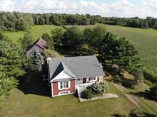 Hobby farm for sale in Saint-Bonaventure, Centre-du-Québec, 1546Z, Rue  Principale, 23988366 - Centris.ca