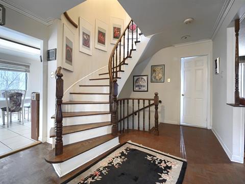 Maison à vendre à Côte-Saint-Luc, Montréal (Île), 6803, Croissant  Korczak, 23209997 - Centris.ca