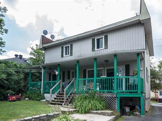 Duplex à vendre à Sainte-Adèle, Laurentides, 1225 - 1255, Rue  Saint-Joseph, 9113068 - Centris.ca