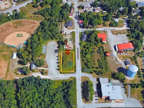 Terrain à vendre à Rock Forest/Saint-Élie/Deauville (Sherbrooke), Estrie, Chemin  Saint-Roch Nord, 11077484 - Centris.ca