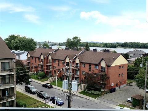 Condo / Appartement à louer à Chomedey (Laval), Laval, 4181, Rue de la Seine, app. 403, 13023626 - Centris.ca