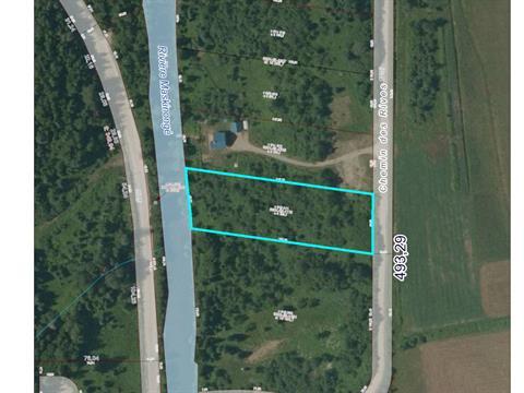 Lot for sale in Boileau, Outaouais, Chemin des Rives, 24041253 - Centris.ca