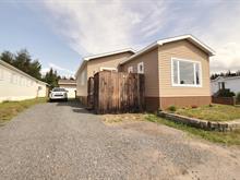 Mobile home for sale in Sept-Îles, Côte-Nord, 140, Rue des Chanterelles, 21331441 - Centris.ca