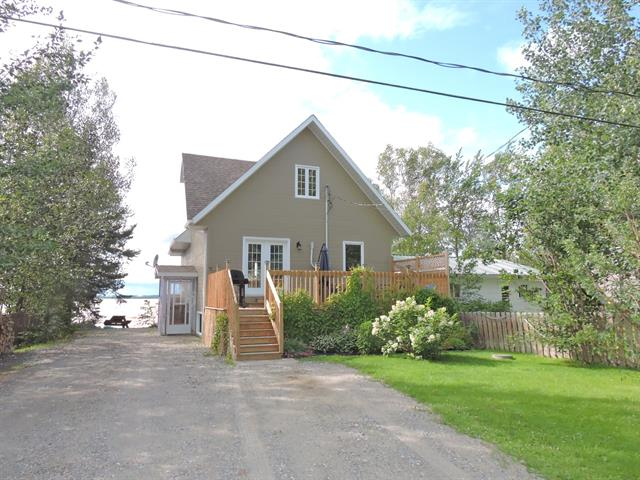 House for sale in Gallichan, Abitibi-Témiscamingue, 971, Chemin  Gendron, 21013709 - Centris.ca