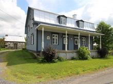 Duplex à vendre à Saint-Ambroise-de-Kildare, Lanaudière, 1091 - 1093, Rue  Principale, 28744384 - Centris.ca