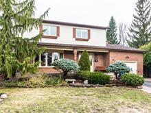Maison à louer à Dollard-Des Ormeaux, Montréal (Île), 56, Rue  Boniface, 28691877 - Centris.ca