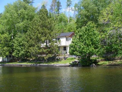 Maison à vendre à Notre-Dame-du-Laus, Laurentides, 295, Chemin des Cèdres, 21659455 - Centris.ca