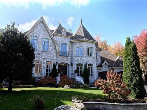 Maison à vendre à Lorraine, Laurentides, 3, Place de Montmedy, 18310033 - Centris.ca