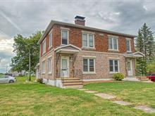 Duplex à vendre à Saint-Paul-de-l'Île-aux-Noix, Montérégie, 1011 - 1013, Rue  Principale, 27908527 - Centris.ca