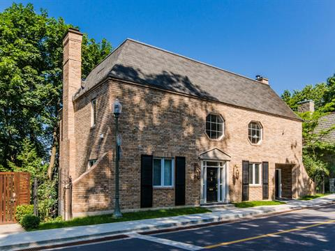 Maison à louer à Westmount, Montréal (Île), 15, Lansdowne Ridge, 9914081 - Centris.ca