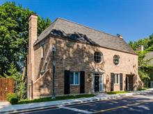 House for sale in Westmount, Montréal (Island), 15, Lansdowne Ridge, 26007131 - Centris.ca
