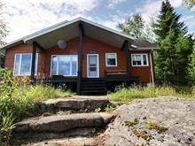 Cottage for sale in La Tuque, Mauricie, 171, Lac la Tuque, 26458128 - Centris.ca