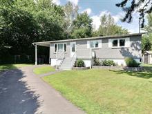 Maison à vendre à Sainte-Marthe-sur-le-Lac, Laurentides, 2941, Rue  Réal, 26245650 - Centris.ca