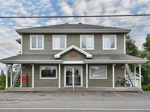 Bâtisse commerciale à vendre à Saint-Ignace-de-Loyola, Lanaudière, 206 - 206B, Chemin de la Traverse, 20236037 - Centris.ca