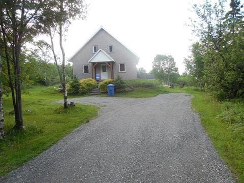 Hobby farm for sale in Saint-Frédéric, Chaudière-Appalaches, 750, Rang  Saint-Narcisse, 27254283 - Centris.ca