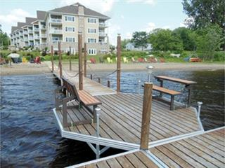 Condo à vendre à Lac-Mégantic, Estrie, 4929, boulevard des Vétérans, app. 317, 10418514 - Centris.ca