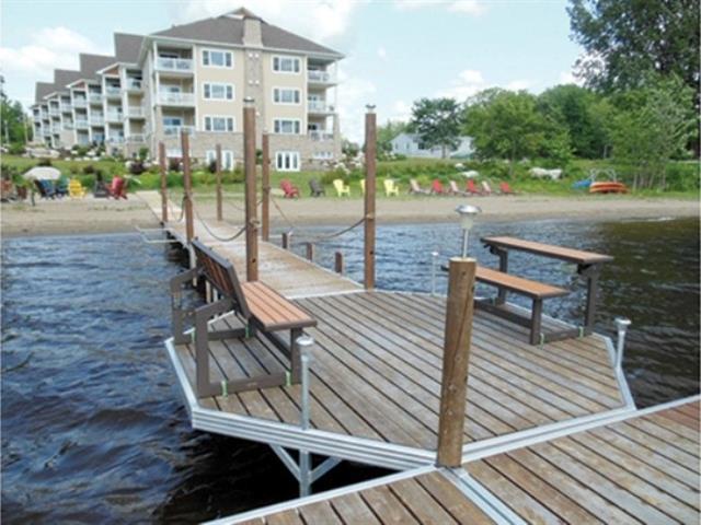 Condo for sale in Lac-Mégantic, Estrie, 4929, boulevard des Vétérans, apt. 317, 10418514 - Centris.ca
