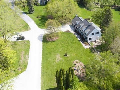 House for sale in Stanbridge Station, Montérégie, 361 - 371, Route  202, 23036406 - Centris.ca