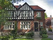 Maison à louer à Outremont (Montréal), Montréal (Île), 14, Avenue  Courcelette, 11927830 - Centris.ca
