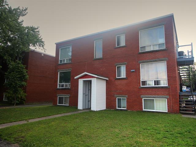Quadruplex à vendre à Victoriaville, Centre-du-Québec, 18, Rue  Rubin, 16741391 - Centris.ca