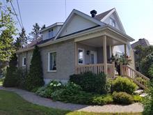 Maison à vendre à Amqui, Bas-Saint-Laurent, 50, Rue  Estelle, 15473624 - Centris.ca