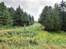 Lot for sale in Gracefield, Outaouais, 96, Chemin de Point Comfort, 13737070 - Centris.ca