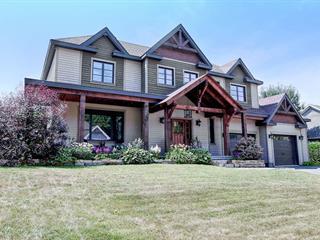 Maison à vendre à Saint-Sauveur, Laurentides, 14, Avenue des Faucons, 20048720 - Centris.ca