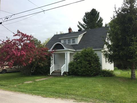 Maison à vendre à Shawville, Outaouais, 248, Rue  Argyle, 22972127 - Centris.ca