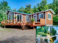 Maison à vendre à Notre-Dame-du-Laus, Laurentides, 105, Chemin du Lac-Serpent, 24792543 - Centris.ca