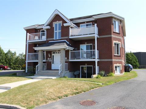 Condo for sale in Varennes, Montérégie, 212, Rue  Liébert, 27588101 - Centris.ca