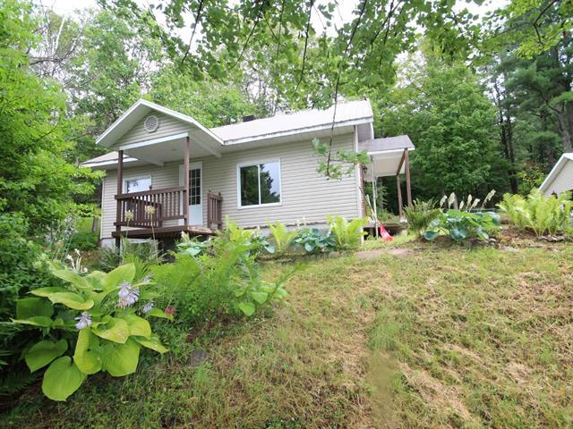 Cottage for sale in Sainte-Marcelline-de-Kildare, Lanaudière, 855, 10e Rang Sud, 23417863 - Centris.ca
